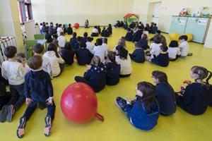 Scuola dell'Infanzia Paola Di Rosa