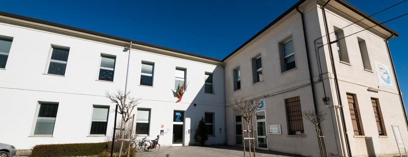 Scuola Paola Di Rosa Badia Polesine